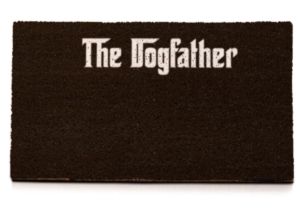 Felpudo The Dogfather